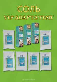 СОЛЬ VIP ADAPTATION®
